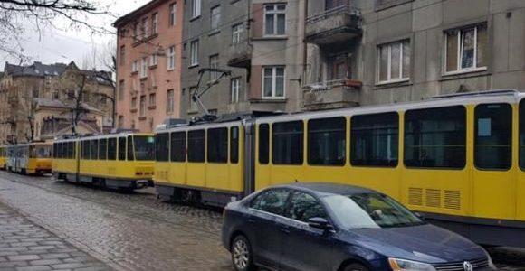 """""""Львівелектротранс"""" запустив у Telegram канал про затримки трамваїв і тролейбусів"""
