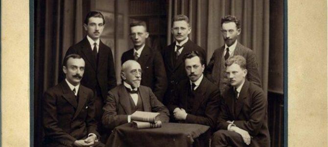 Команда Дідушицького, або люди, які створили один з найбільших музеїв Європи