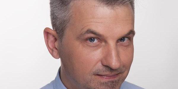 Роман Скрипін розповів про своє навчання в російськомовній школі