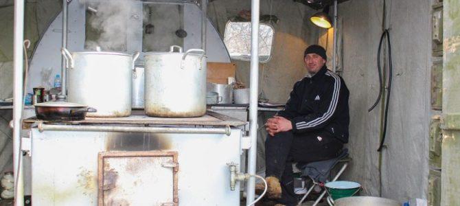 «Шеф» передової кухні, або смачно на п'ять зірок
