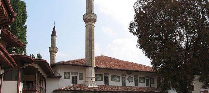 Унікальні фотографії палацу кримських ханів у Бахчисараї можна буде побачити у Львові