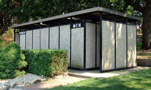 У парках Львова просять встановити туалети