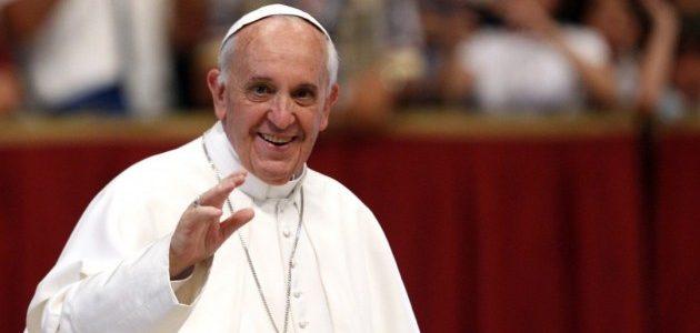 Папа: Молитва переображає нас та просвітлює навколо нас