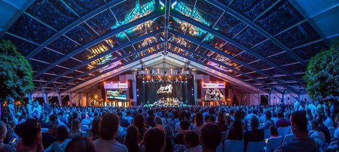 Які світові зірки приїдуть до Львова на Leopolis Jazz Fest