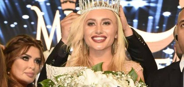 """Українка перемогла на конкурсі краси """"Міс Європа Світ"""" 2019 (фото+відео)"""