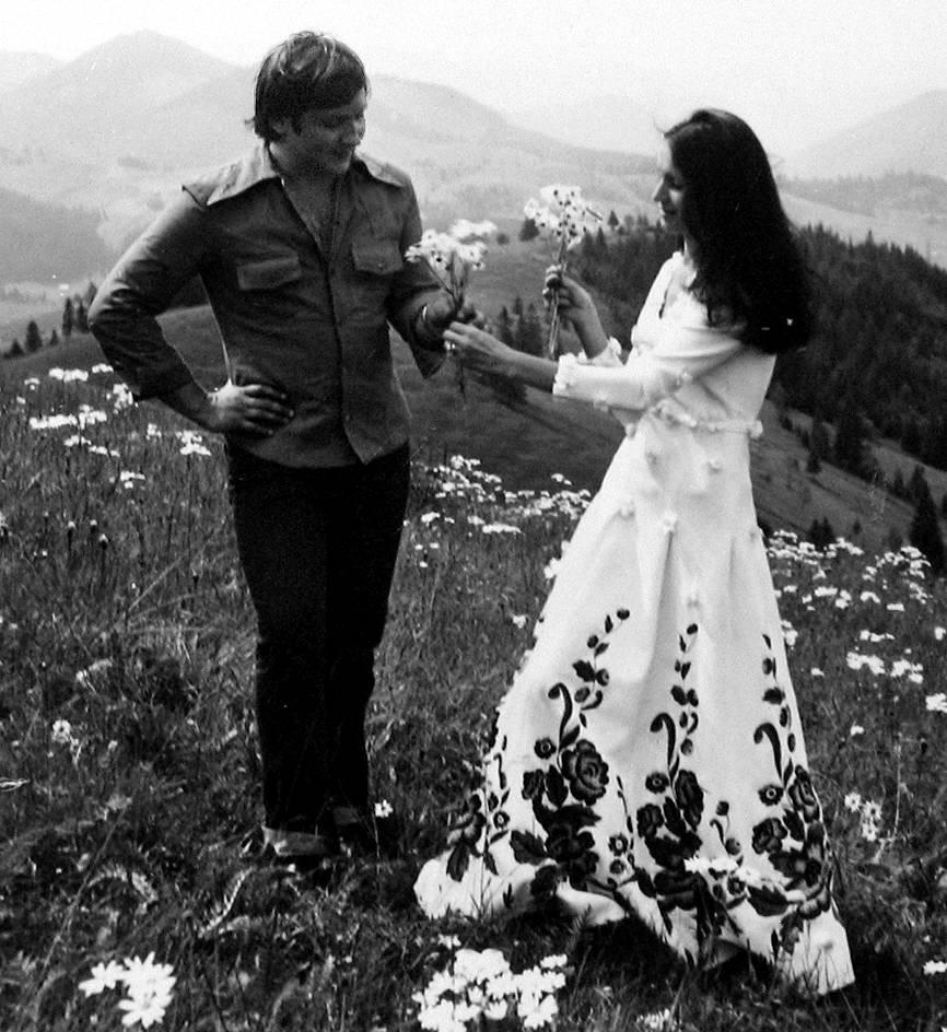 Улюбленою співачкою Володимира Івасюка була Софія Ротару