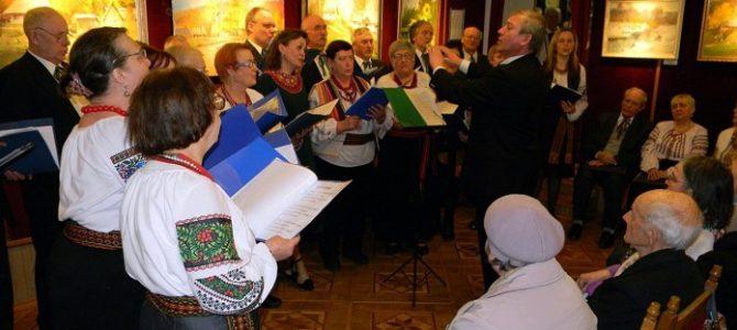 У Львівському музеї Грушевського відбувся Шевченківський вечір