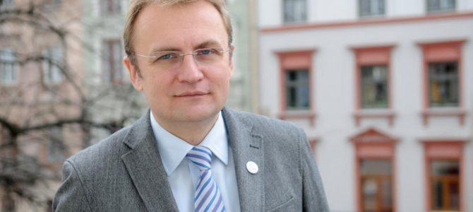 Андрій Садовий підтвердив, що більше не буде мером Львова
