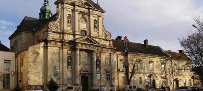 Ліквідована УГКЦ парафія у центрі Львова перейшла до ПЦУ