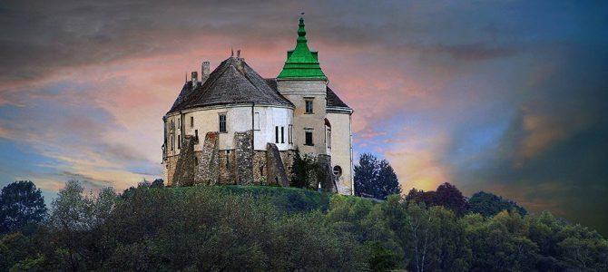 Олеський замок – один із найстаріших в Україні (фото, відео)
