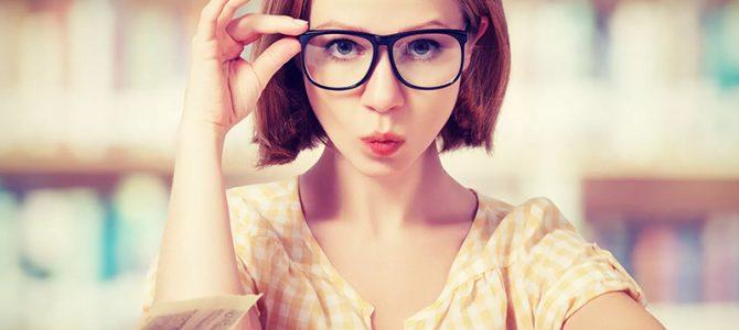 Весна – пора купувати сонцезахисні окуляри