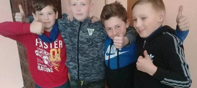 Маленькі герої: на Львівщині четверо хлопчиків врятували довкілля від пожежі