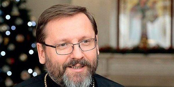 Глава УГКЦ записав відеозвернення щодо виборів Президента