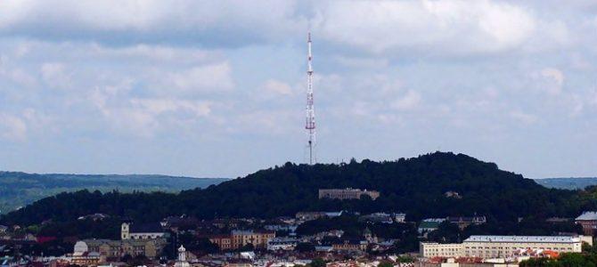 Десять цікавих фактів з історії Високого замку