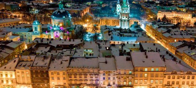 Вікенд у Львові: куди піти 23 і 24 березня
