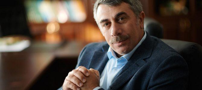 Комаровський відмовився стати міністром охорони здоров'я