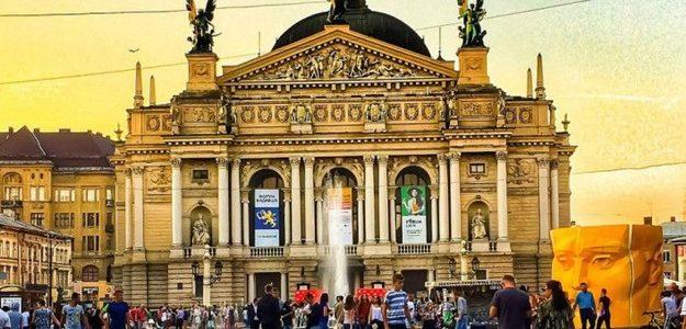 Скільки грошей витрачає турист у Львові