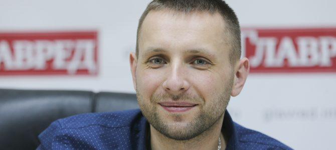 «Я б подумав» – Парасюк про можливість обійняти пост очільника Львівщини