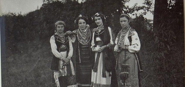 Галичина 1915 року на світлинах австро-угорських вояків
