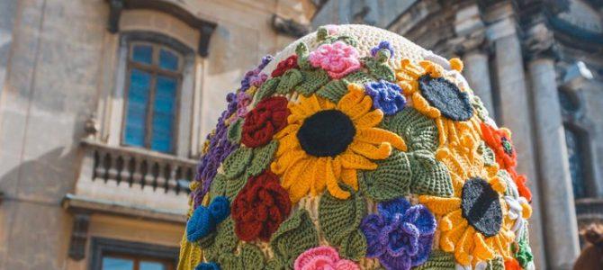 Якою буде погода у Львові на Великдень