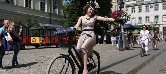 Львів святкуватиме день міста у стилі ретро. Повна програма заходів