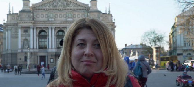 Львів'яни ставлять питання до Петра Порошенка (відео) 18+