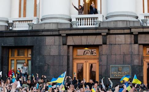 Порошенко: Ми вернемось на Банкову після наступних виборів