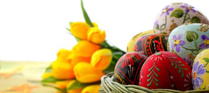 Віршовані рядки у свято: підбірка яскравих привітань із Великоднем