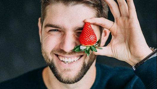 Як ветеран АТО почав вирощувати полуницю і що з цього вийшло
