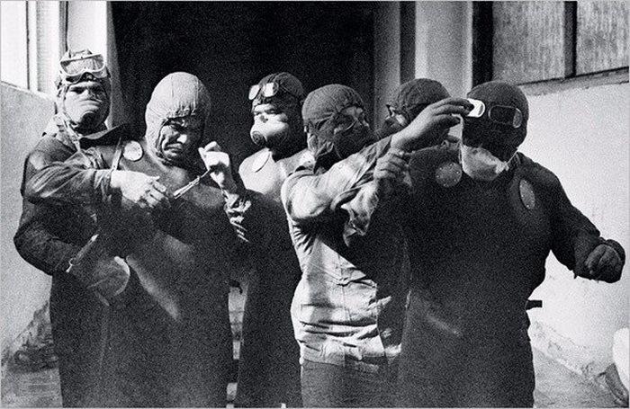 Могло рвонути вдруге! Троє українців врятували світ від чорнобильської катастрофи