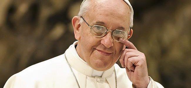 Папа Франциск: краще бути атеїстом, ніж йти до церкви і ненавидіти інших