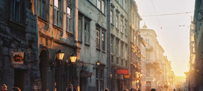 Від +3 до +18: прогноз погоди у Львові на тиждень