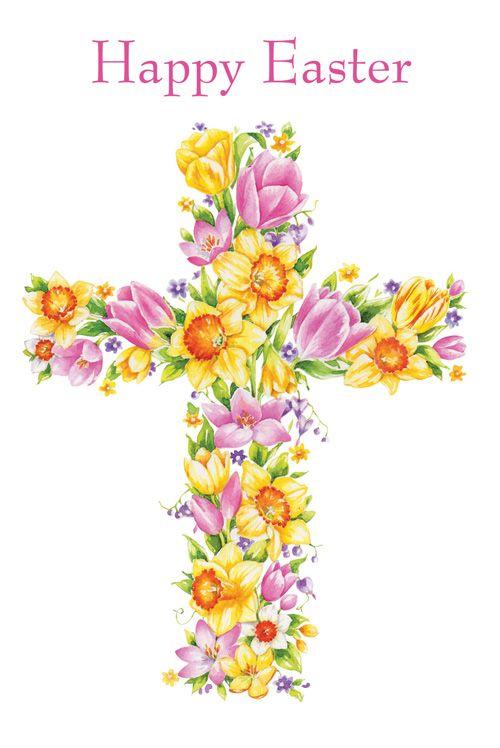 Католицький Великдень 2019: красиві привітання зі святом та листівки