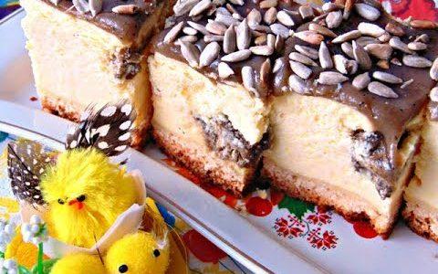 Великодній львівський сирник: покроковий рецепт