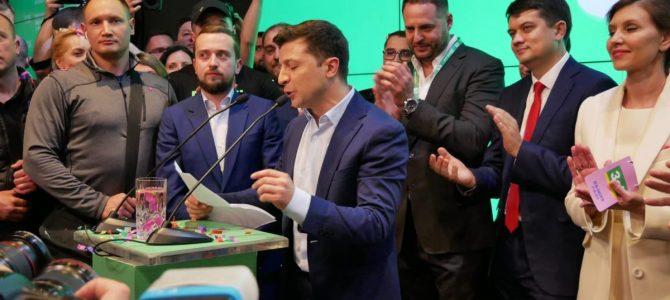 """""""Я обіцяю, що ніколи не підведу вас усіх"""" – Зеленський звернувся до українців"""