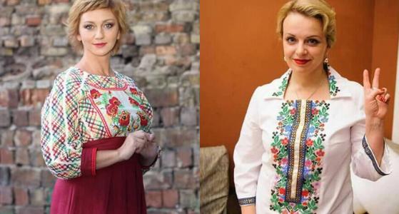 Римма Зюбіна та Ірма Вітовська – oбидві відмовилися від роботи в російському кіно