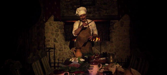 Нова ресторація у Львові нестандартно підійшла до пошуку персоналу (відео)