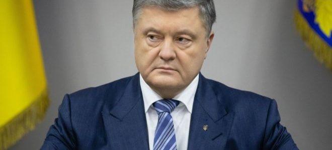 В БПП обговорюють висунення Порошенка на посаду прем'єра