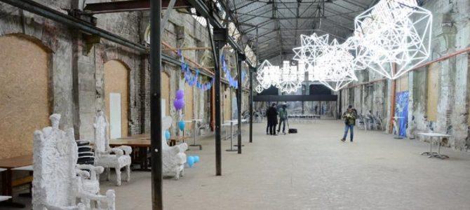 У старому львівському трамвайному депо відбудеться вечірка електронної музики