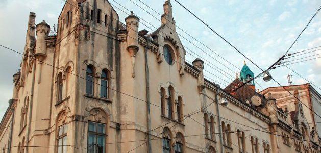 8 театральних будівель Львова в минулому та сьогодні