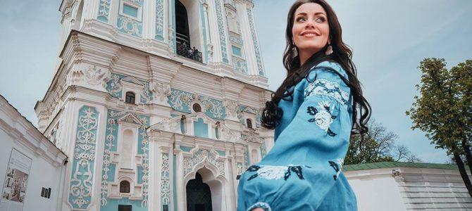 """""""Follow me"""" по-українськи: чудовий проект, присвячений вишиванці (відео)"""
