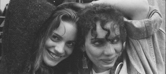 Незабутні 90-ті: львів'яни на світлинах фотографа Вілі Фургало (40 фото)