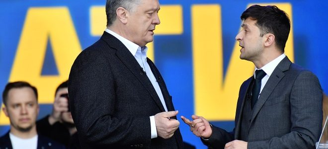Чесно: Порошенко витратив на виборчу кампанію понад півмільярда гривень, а Зеленський – 143 мільйони