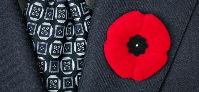 Що означає червоний мак: історія символу пам'яті