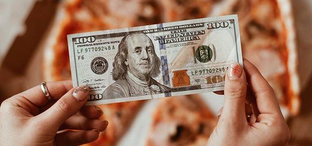 Де заховані 100$ у Львові?