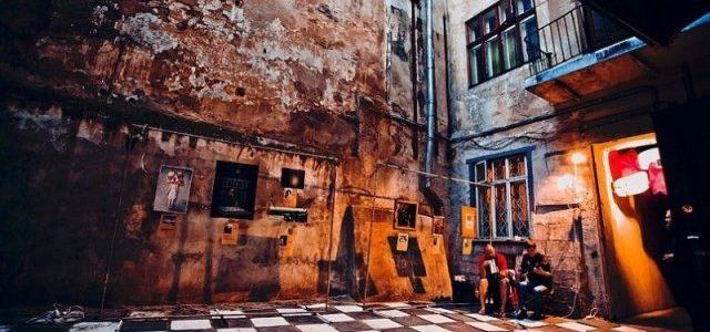 Гід по Львову: 10 маловідомих місць, які не показують під час екскурсії