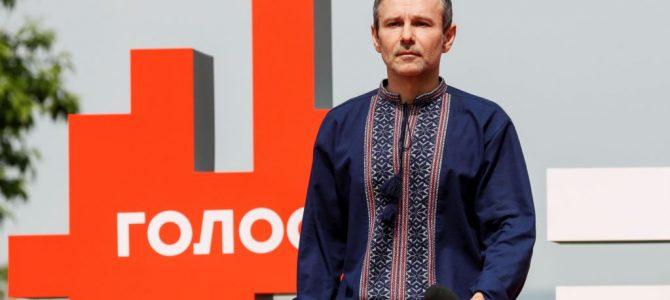 Вакарчук назвав «безвідповідальною» ідею референдуму про мирні угоди з Росією