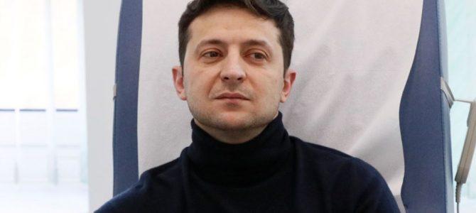 Володимир Зеленський звернувся до українського парламенту та депутатів (відео)
