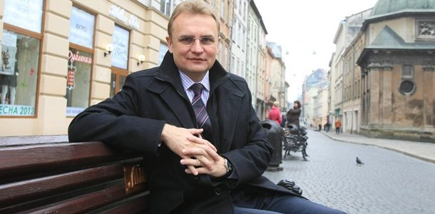 Садовий заявив, що готовий боротися за крісло прем'єра