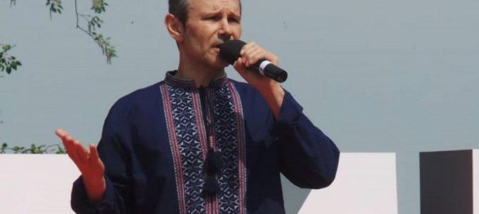 """""""Ми його змусимо відповідати"""": Вакарчук виступив із заявою на адресу Зеленського"""